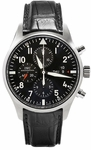 IWC Pilot's Chronograph Automatic IW377701