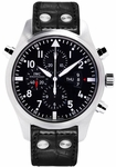 IWC Pilot's Double Chronograph Automatic IW377801