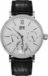 IWC PORTOFINO HAND-WOUND WATCHES