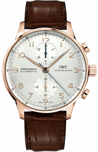 IWC Portuguese Chronograph Automatic IW371480