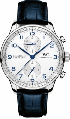 IWC Portuguese Chronograph Automatic  IW371446