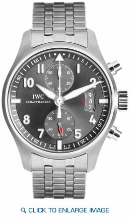 IWC Spitfire Chronograph IW387804