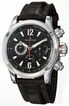 JAEGER LeCOULTRE MASTER CHRONOGRAPH 2