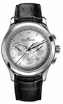 JAEGER LeCOULTRE MASTER CHRONOGRAPH