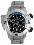 Jaeger LeCoultre Master Compressor Diving Pro Geographic Q185T770