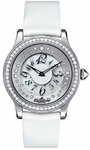 JAEGER LeCOULTRE MASTER TWINKLING DIAMONDS
