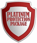 Lifetime Platinum Protection Package
