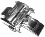 Longines 14mm Deployment Buckle L639120585