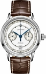 Longines Heritage Column-Wheel Chronograph L2.800.4.26.2