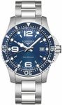 LONGINES HYDROCONQUEST QUARTZ 41MM
