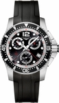 LONGINES HYDROCONQUEST QUARTZ CHRONOGRAPH 41MM