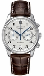 Longines Master Collection L2.669.4.78.3