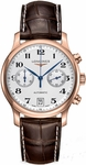 Longines Master Collection L2.669.8.78.3