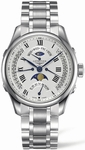 Longines Master Collection L2.738.4.71.6