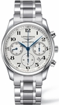 Longines Master Collection L2.759.4.78.6