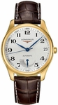LONGINES MASTER COLLECTION POWER RESERVE