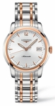 LONGINES THE SAINT-IMIER 38.5MM