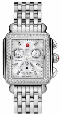 Michele Signature Deco MWW06P000099