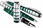 Montblanc George Bernard Shaw Limited Edition Writers Series 2008 Pen Set 102392