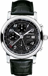 MONTBLANC STAR AUTOMATIC CHRONOGRAPH