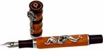 Montegrappa Quincy Jones ISSGN3CO