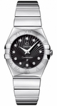 Omega Constellation 123.10.27.60.51.002