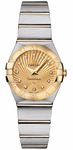 Omega Constellation 123.20.24.60.58.001
