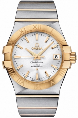 Omega Constellation 123.20.35.20.02.002