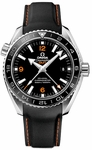 OMEGA PLANET OCEAN CO-AXIAL GMT 44MM