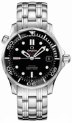 OMEGA SEAMASTER DIVER 300M CO-AXIAL 36.25MM