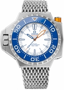 OMEGA SEAMASTER PLOPROF 1200M CO-AXIAL MASTER CHRONOMETER 55 X 48MM