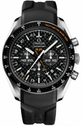OMEGA SPEEDMASTER HB-SIA CO-AXIAL GMT CHRONOGRAPH NUMBERED EDITION 44.25MM