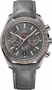 OMEGA SPEEDMASTER MOONWATCH CO-AXIAL CHRONOGRAPH 44.25MM