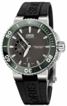 Oris Aquis Small Second, Date 74376734137RS