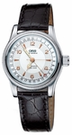 Oris Big Crown Pointer Date 75475434061LS-BRN