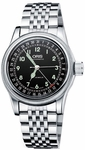 Oris Big Crown Pointer Date 75475434064MB