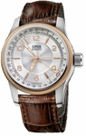 Oris Big Crown Pointer Date 75476284361LS