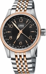 Oris Big Crown Pointer Date 75476794334MB