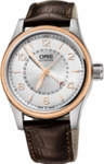 Oris Big Crown Pointer Date 75476794361LS