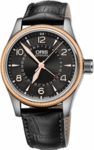 Oris Big Crown Pointer Date 75476794364LS