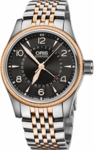 Oris Big Crown Pointer Date 75476794364MB