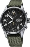 Oris Big Crown ProPilot Chronograph 77476994134FS