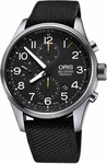 Oris Big Crown ProPilot Chronograph 77476994134FS-BLACK