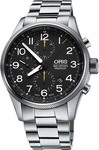 Oris Big Crown ProPilot Chronograph 77476994134MB