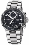 Oris Cenote Series Carlos Coste Limited Edition 67476557184MB+RS