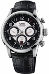 Oris RAID 2011 Chronograph Limited Edition 67676034094LS