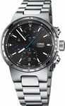 Oris Williams Chronograph 77477174154MB