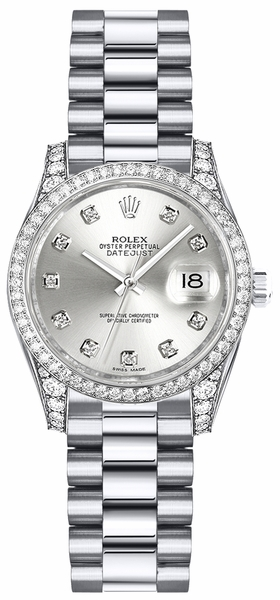 Rolex Lady-Datejust 26 179159