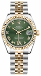Rolex Lady-Datejust 31 178273