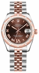 Rolex Lady-Datejust 31 178341
